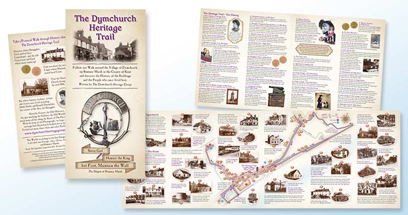 The Dymchurch Heritage Trail