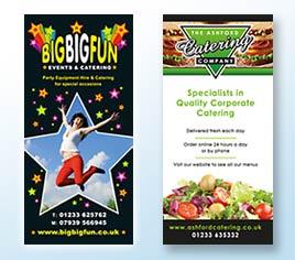 Ashford Catering Company and Big Big Fun, Ashford